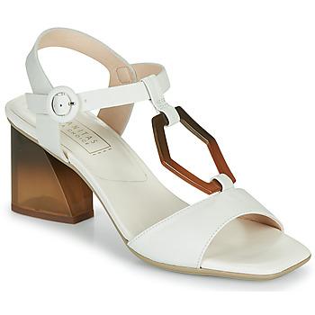Schuhe Damen Sandalen / Sandaletten Hispanitas SANDY Weiß