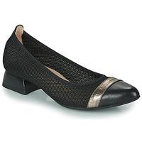Schuhe Damen Pumps Hispanitas ADEL Silbrig