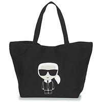 Borse Donna Tote bag / Borsa shopping Karl Lagerfeld K/IKONIK KARL TOTE