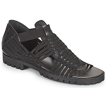 Schuhe Damen Sandalen / Sandaletten Kenzo GREEK FLAT SANDALS