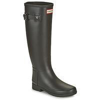 Chaussures Femme Bottes de pluie Hunter ORIGINAL REFINED