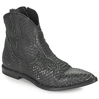 Chaussures Femme Boots Mimmu PYTHON INTAG