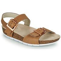 Schuhe Kinder Sandalen / Sandaletten Clarks RIVER SAND K