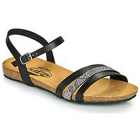 Schuhe Damen Sandalen / Sandaletten Plakton MAM ALOU
