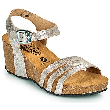 Chaussures Femme Sandales et Nu-pieds Plakton BRESCIA