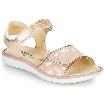 Chaussures Fille Sandales et Nu-pieds Primigi MINA