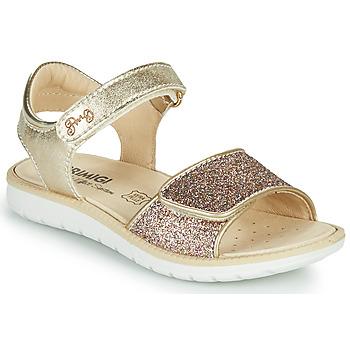 Chaussures Fille Sandales et Nu-pieds Primigi CYRIELLE
