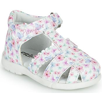 Chaussures Fille Sandales et Nu-pieds Primigi NOEMIE