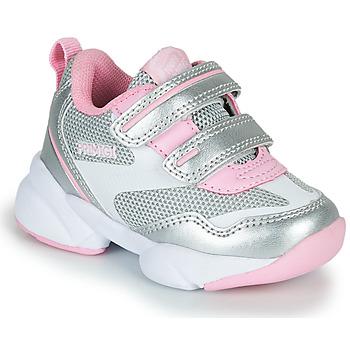 Chaussures Fille Baskets basses Primigi SUZZI