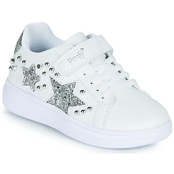 Chaussures Fille Baskets basses Primigi NOLLA