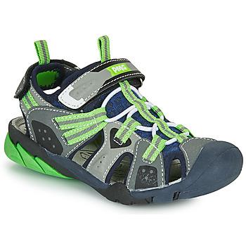 Chaussures Garçon Sandales sport Primigi ANATI