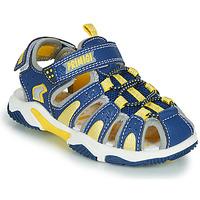 Chaussures Garçon Sandales sport Primigi ISMAEL