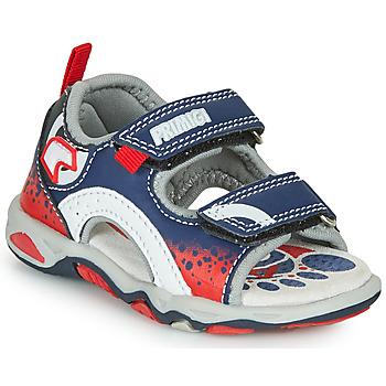 Chaussures Garçon Sandales et Nu-pieds Primigi FRANG