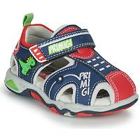 Chaussures Garçon Sandales sport Primigi ANIS