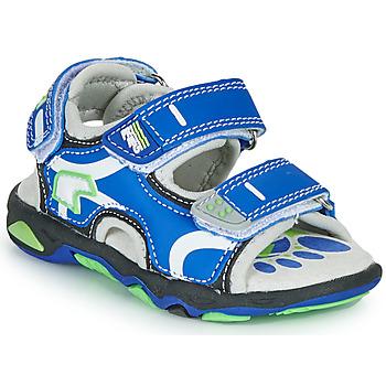 Chaussures Garçon Sandales et Nu-pieds Primigi YANIS