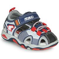 Chaussures Garçon Sandales sport Primigi HIMAN