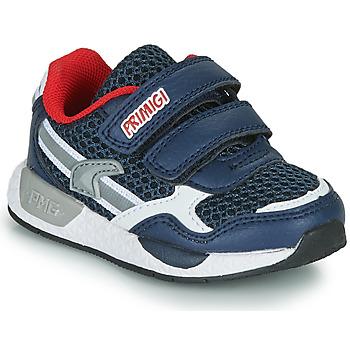 Chaussures Garçon Baskets basses Primigi PETIT