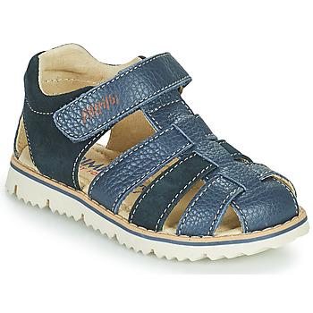 Chaussures Garçon Sandales et Nu-pieds Primigi PIETRA