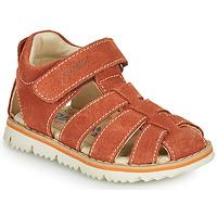 Chaussures Garçon Sandales et Nu-pieds Primigi KANNI