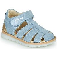 Chaussures Garçon Sandales et Nu-pieds Primigi MANI