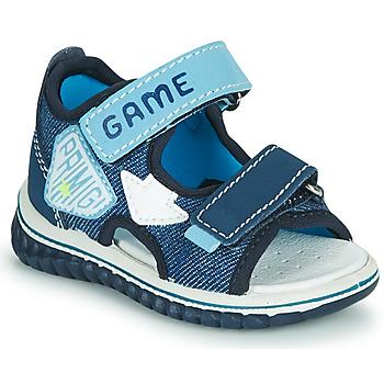 Chaussures Garçon Sandales et Nu-pieds Primigi FOUTTA