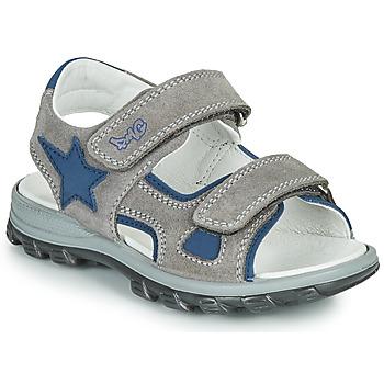 Chaussures Garçon Sandales et Nu-pieds Primigi GRIMMI