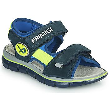 Schuhe Jungen Sandalen / Sandaletten Primigi MARINEL