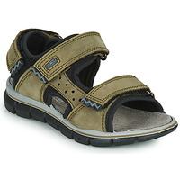 Chaussures Garçon Sandales et Nu-pieds Primigi KAMMI