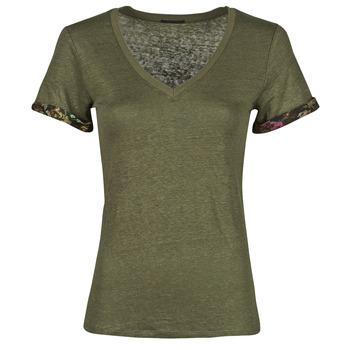 Abbigliamento Donna T-shirt maniche corte Ikks BS10255-56
