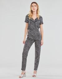 Vêtements Femme Combinaisons / Salopettes Ikks BS32005-02