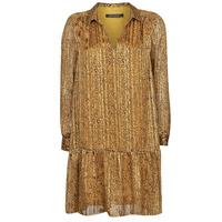 Abbigliamento Donna Abiti corti Ikks BS30195-75