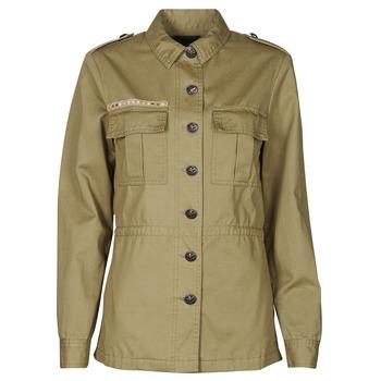 Abbigliamento Donna Giacche / Blazer Ikks BS41045-55
