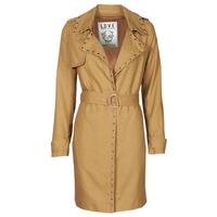 Abbigliamento Donna Trench Ikks BS42025-63