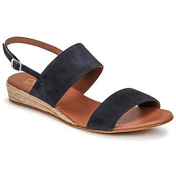 Chaussures Femme Sandales et Nu-pieds Casual Attitude OLIVE