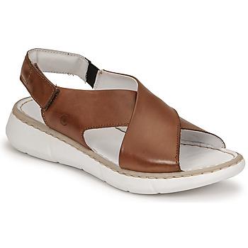 Chaussures Femme Sandales et Nu-pieds Casual Attitude ODILE