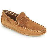 Schuhe Herren Slipper Casual Attitude IMOPO Kamel