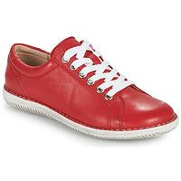 Chaussures Femme Derbies Casual Attitude OULETTE