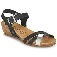 Chaussures Femme Sandales et Nu-pieds Casual Attitude OYA