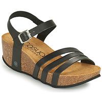 Chaussures Femme Sandales et Nu-pieds Casual Attitude OUDINE