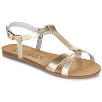 Chaussures Femme Sandales et Nu-pieds Casual Attitude JALIYAXE