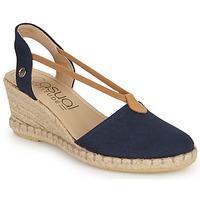 Chaussures Femme Sandales et Nu-pieds Casual Attitude IPOP