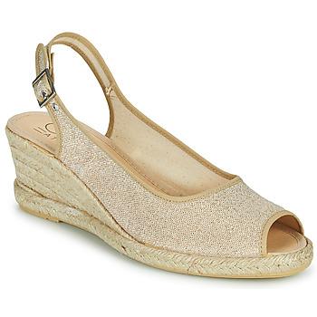 Chaussures Femme Sandales et Nu-pieds Casual Attitude MADELEINE