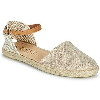 Chaussures Femme Sandales et Nu-pieds Casual Attitude ONINA