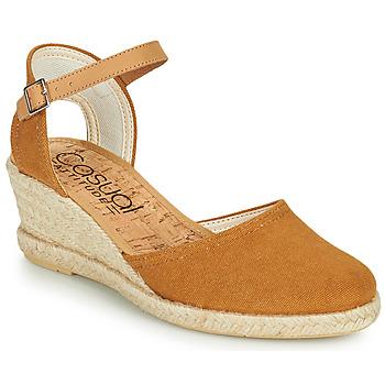 Chaussures Femme Sandales et Nu-pieds Casual Attitude ONELLA