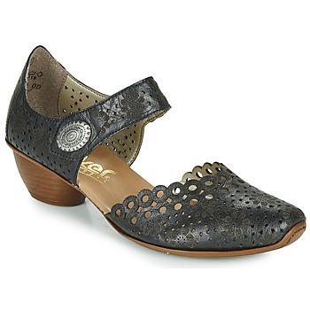 Schuhe Damen Pumps Rieker DOUNIA