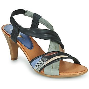 Chaussures Femme Sandales et Nu-pieds Betty London POULOI