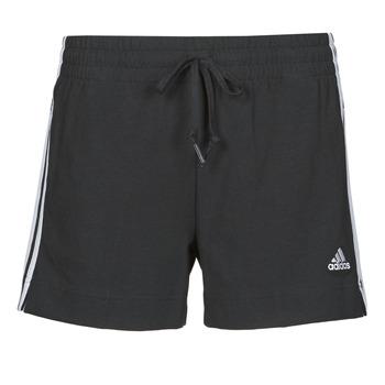 Kleidung Damen Shorts / Bermudas adidas Performance W 3S SJ SHO
