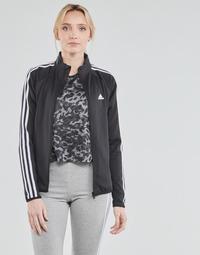 Vêtements Femme Vestes de survêtement adidas Performance W 3S TJ
