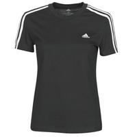 Vêtements Femme T-shirts manches courtes adidas Performance W 3S T