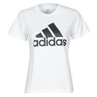 Abbigliamento Donna T-shirt maniche corte adidas Performance W BL T
